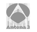 Logotipo Antena 3