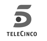 Logotipo Telecinco