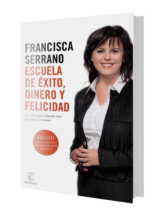 Libro Escuela de éxito, dinero y felicidad