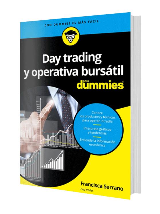 Libro Daytrading y Operativa Bursátil para Dummies