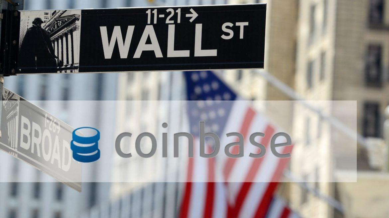 Coinbase entra nel nasdaq